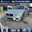 2013 BMW M5 Sedan for Sale in Indianapolis, IN