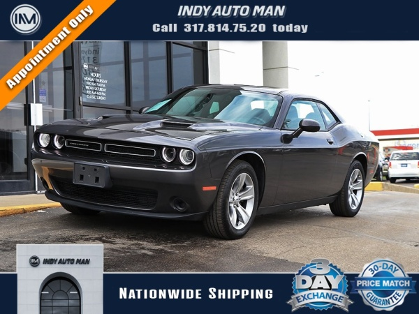 2015 Dodge Challenger in Indianapolis, IN