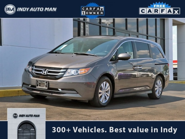 2016 Honda Odyssey in Indianapolis, IN