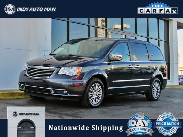 2014 Chrysler Town & Country in Indianapolis, IN