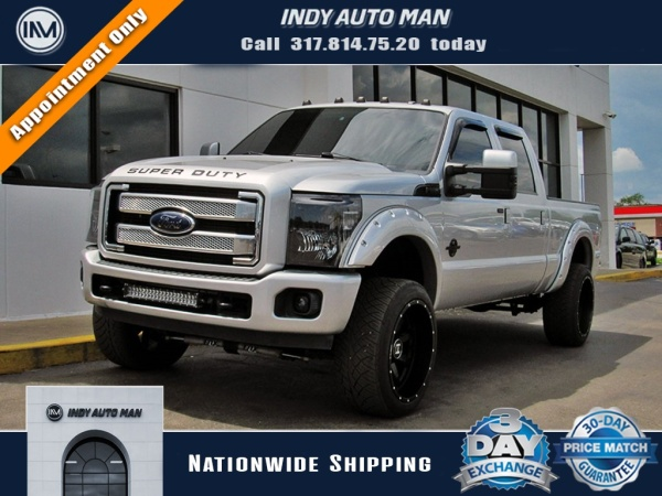 2016 Ford Super Duty F-350 in Indianapolis, IN