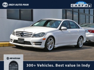 Mercedes Benz Indianapolis >> Used Mercedes Benz For Sale In Indianapolis In Truecar