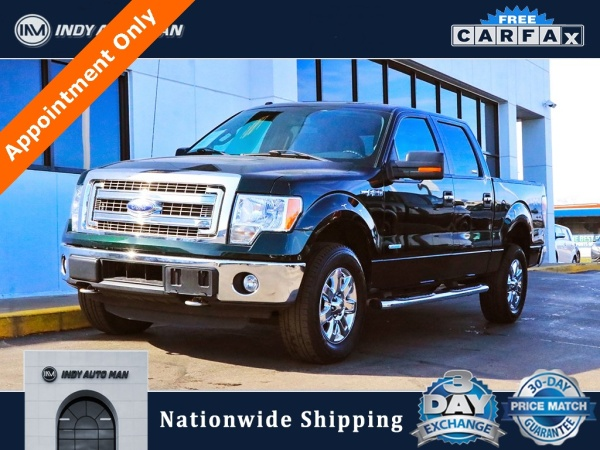 2014 Ford F-150 in Indianapolis, IN