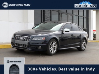 2010 Audi S4 For Sale Near Me
