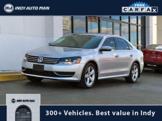 Used Volkswagen Passats for Sale in Avon, IN | TrueCar