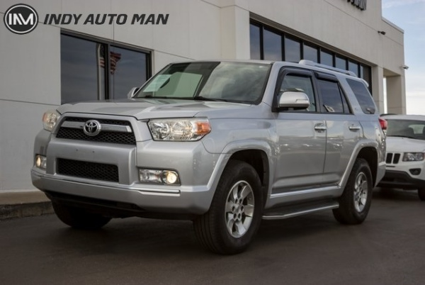 used toyota 4runner for sale in anderson in u s news. Black Bedroom Furniture Sets. Home Design Ideas
