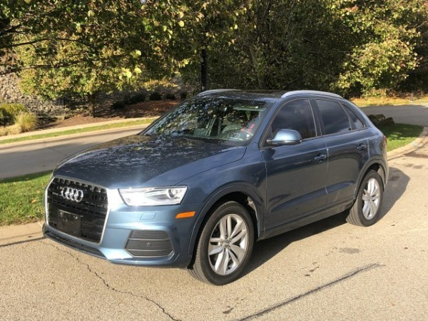 2017 Audi Q3 in Pittsburgh, PA