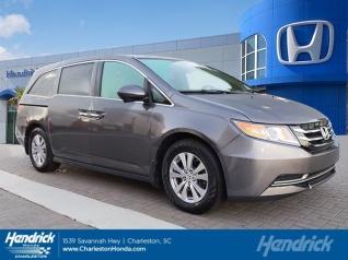 Honda Charleston Sc >> Used Honda Odysseys For Sale In Charleston Sc Truecar