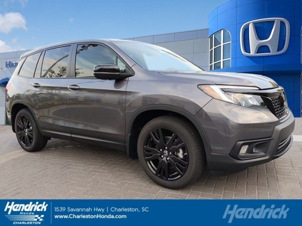 2019 Honda Passport in Charleston, SC