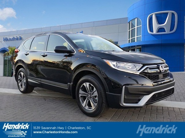 2020 Honda CR-V in Charleston, SC