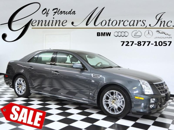 2008 Cadillac STS in St Petersburg, FL