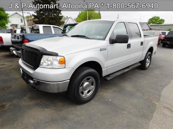 2005 Ford F-150 in Altoona, PA