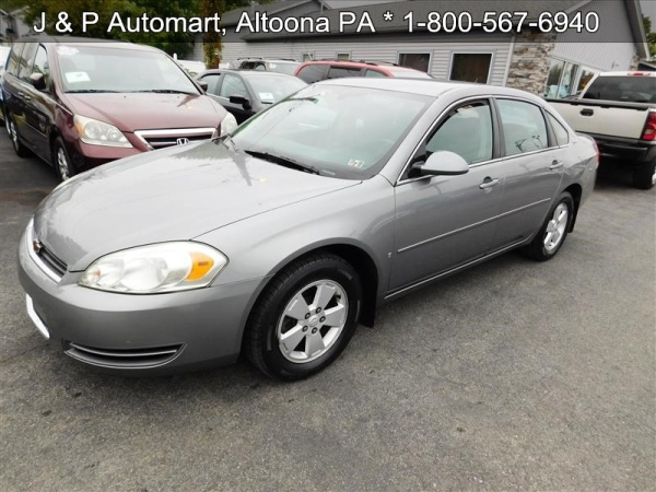 2006 Chevrolet Impala in Altoona, PA