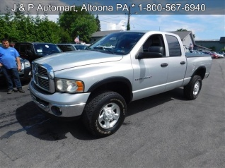 Used Dodge Ram 2500s for Sale in Larimer, PA | TrueCar