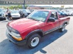 2002 Chevrolet S-10 Base Regular Cab Standard Box 2WD Manual for Sale in Altoona, PA