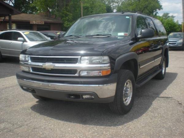 2006 Chevrolet Suburban in Detroit, MI