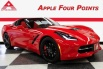 2014 Chevrolet Corvette Stingray Z51 with 2LT Coupe for Sale in Austin, TX