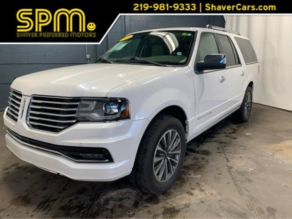 2015 Lincoln Navigator in Merrillville, IN