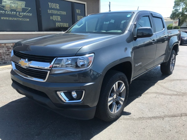 2015 Chevrolet Colorado in Kokomo, IN