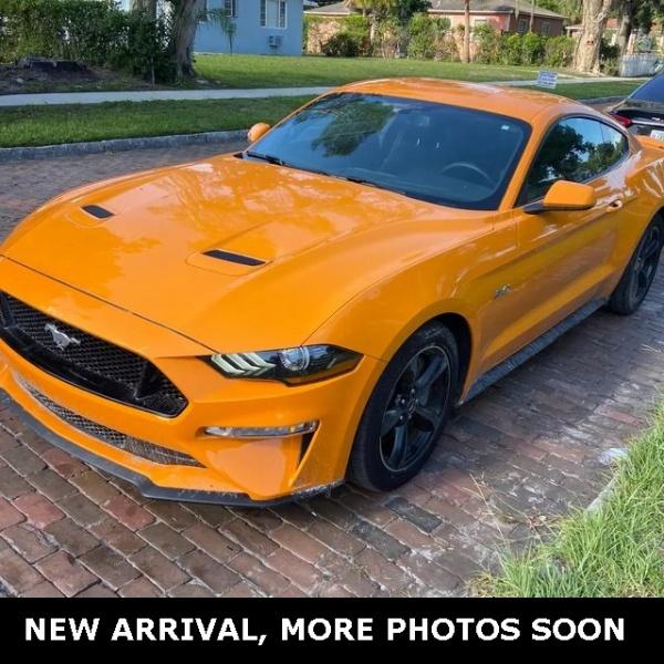 2019 Ford Mustang in Kokomo, IN