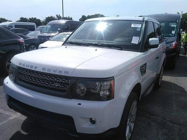 2011 Land Rover Range Rover Sport in Walpole, MA