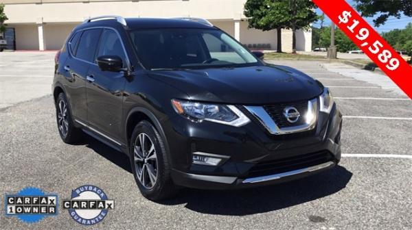 2017 Nissan Rogue in Hoover, AL