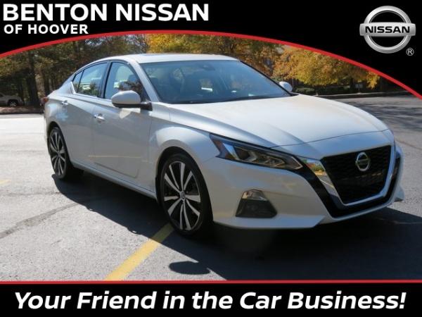 2019 Nissan Altima in Hoover, AL