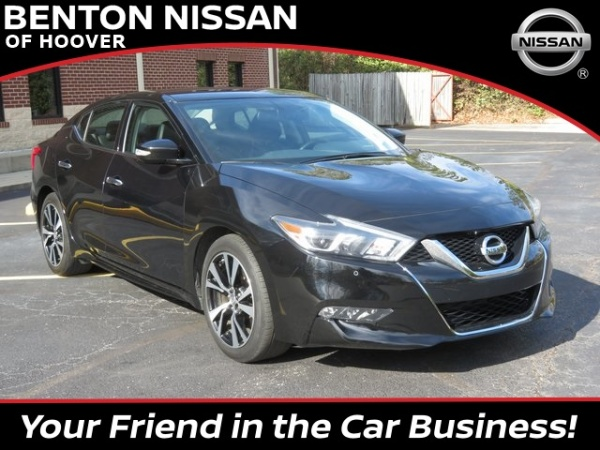 2018 Nissan Maxima in Hoover, AL