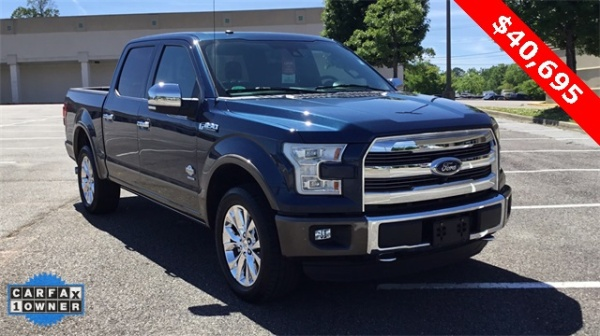 2016 Ford F-150 in Hoover, AL