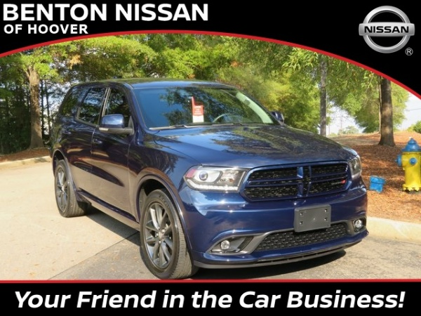 2017 Dodge Durango in Hoover, AL