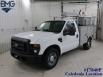 """2008 Ford Super Duty F-350 XL Regular Cab 137"""" RWD for Sale in Caledonia, MI"""