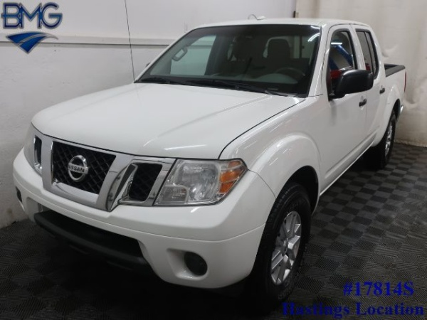 Nissan Grand Rapids >> Used Nissan Frontier For Sale In Grand Rapids Mi 43 Cars