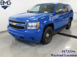 Used 2014 Chevrolet Tahoes For Sale Truecar