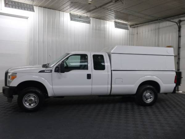 2015 Ford Super Duty F-250 in Caledonia, MI