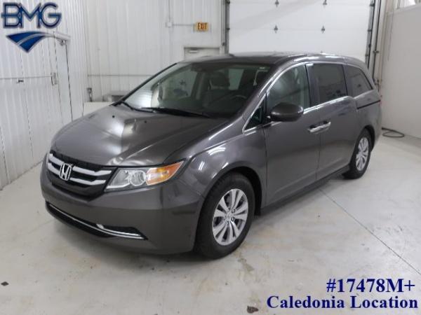 Honda Grand Rapids >> Used Honda Odyssey For Sale In Grand Rapids Mi 81 Cars