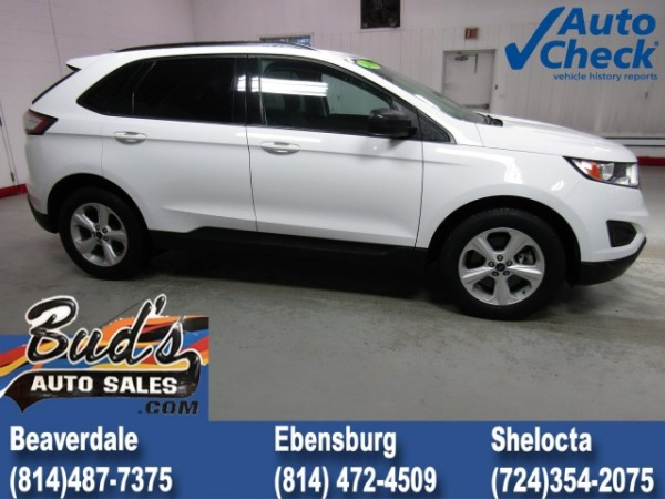 2016 Ford Edge in Beaverdale, PA