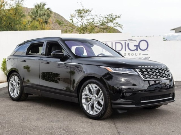 2019 Land Rover Range Rover Velar in Rancho Mirage, CA