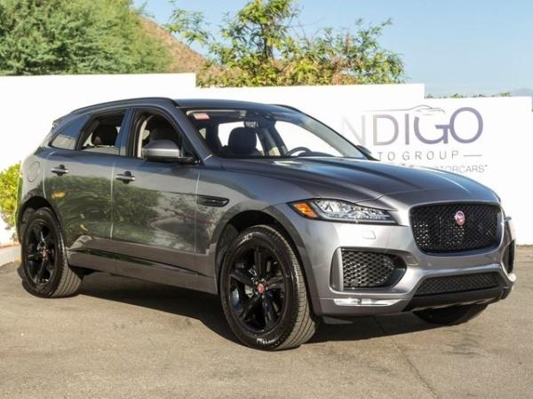 2020 Jaguar F-PACE in Rancho Mirage, CA