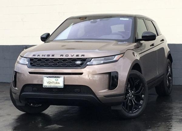 2020 Land Rover Range Rover Evoque in Ventura, CA