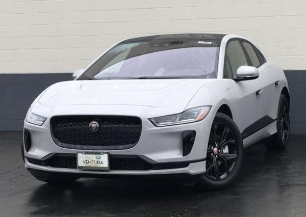 2019 Jaguar I-PACE in Ventura, CA