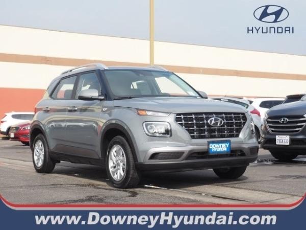 2020 Hyundai Venue in Downey, CA
