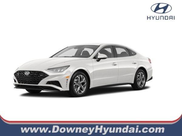 2020 Hyundai Sonata in Downey, CA