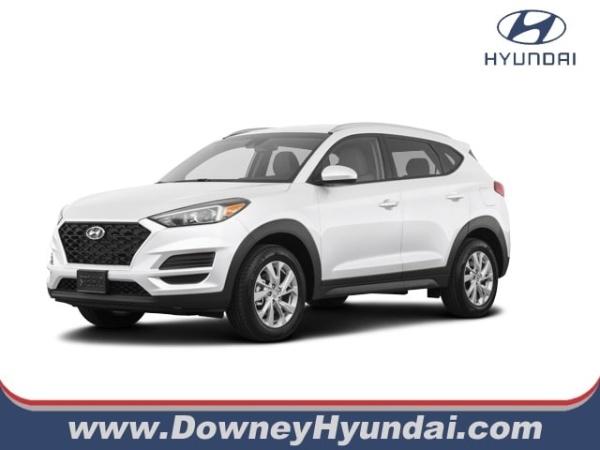 2020 Hyundai Tucson in Downey, CA