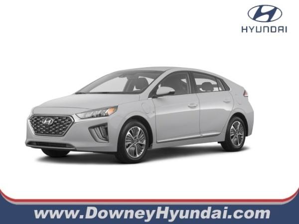2020 Hyundai Ioniq in Downey, CA