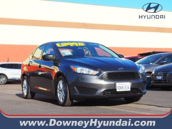 2018 Ford Focus in Downey, CA
