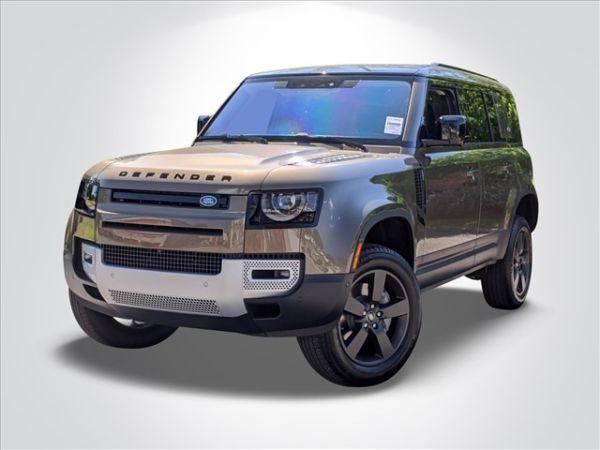 2020 Land Rover Defender in Mount Kisco, NY