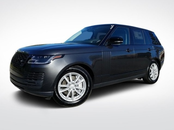 2020 Land Rover Range Rover in Mount Kisco, NY