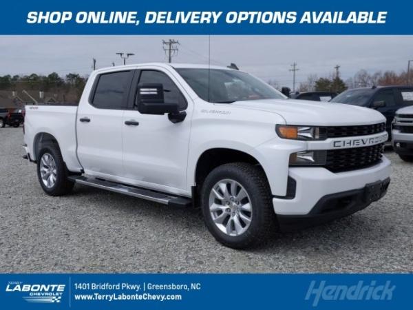 2019 Chevrolet Silverado 1500 in Greensboro, NC