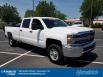 2018 Chevrolet Silverado 2500HD Work Truck Crew Cab Long Box 2WD for Sale in Greensboro, NC