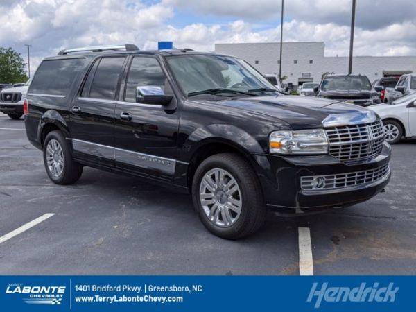2013 Lincoln Navigator in Greensboro, NC